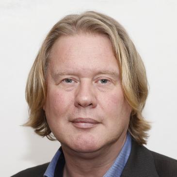Marco van der Hoeven